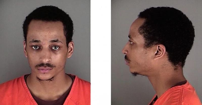 Chris McMorrisHennepin County (Minn.) Jail