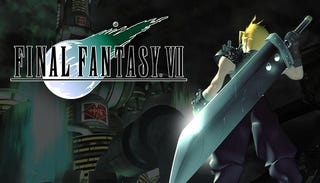 Illustration for article titled Update: Final Fantasy 7 Is On Steam!
