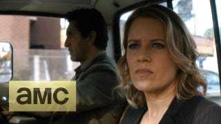 There's Finally Something to Fear in New <i>Fear the Walking Dead</i> Teaser