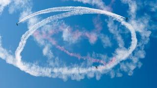 BAFB Air Show 2015