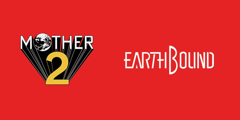 New Book Compares Earthbound With Mother 2 [UPDATED]