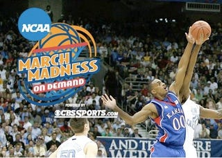 Illustration for article titled CBS Almost Paid ESPN To Take The NCAA Tourney Off Their Hands