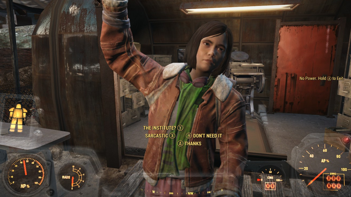 Why Some People Still Care About Killing Children In Fallout 4