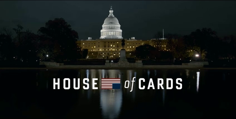 Illustration for article titled House Of Cards *Season 2 Spoilers*
