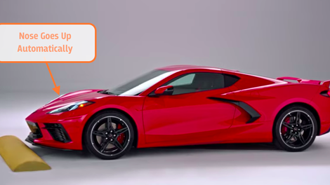 Here S A Detailed Look At The 2020 Corvette C8 S Impressive Engineering