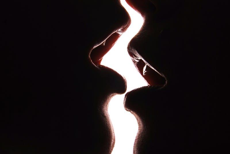 Las fantasías sexuales pueden encender la chispa. Getty Images.