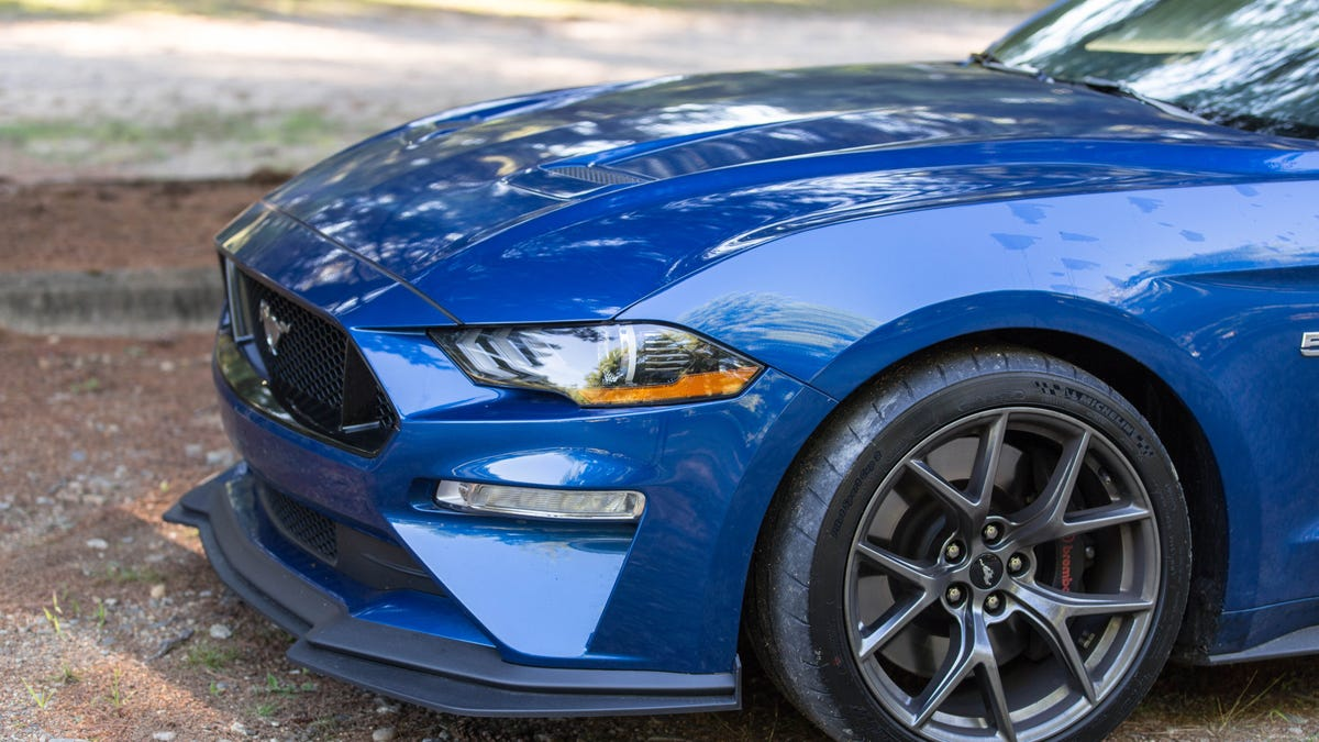 2018 ford mustang gt performance pack 2 why its awesome