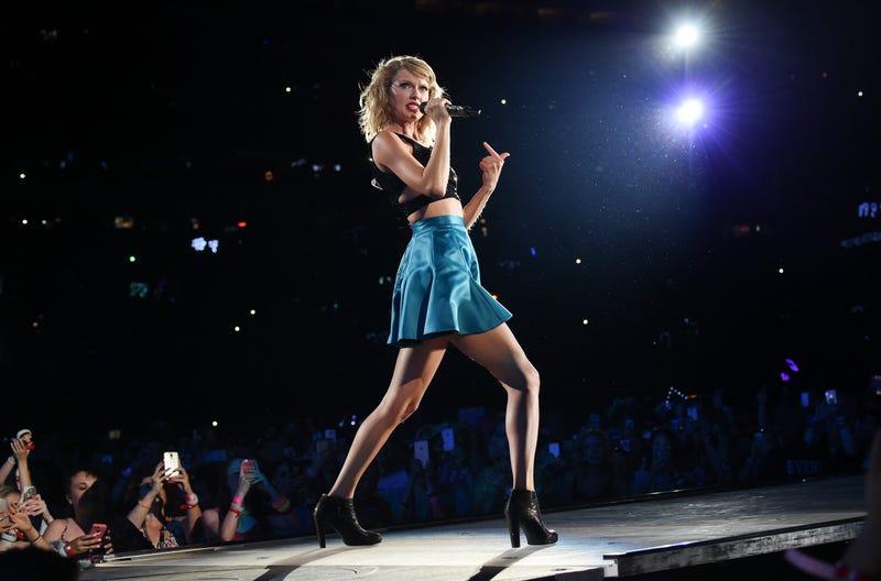 Illustration for article titled Taylor Swift utilizó tecnología de reconocimiento facial en un concierto para detectar a acosadores