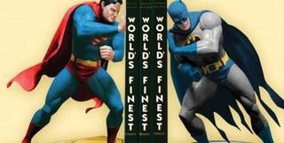 Illustration for article titled Who's Cooler? Batman or Superman?