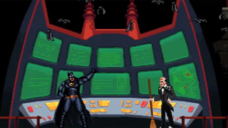 Illustration for article titled Having Bat Colonies In Your Secret Hideout Is Probably Not a Good Idea