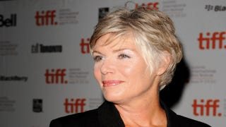 Illustration for article titled Kelly McGillis Had To Wait Until The Right Moment To Reveal Lesbian 'Secret'