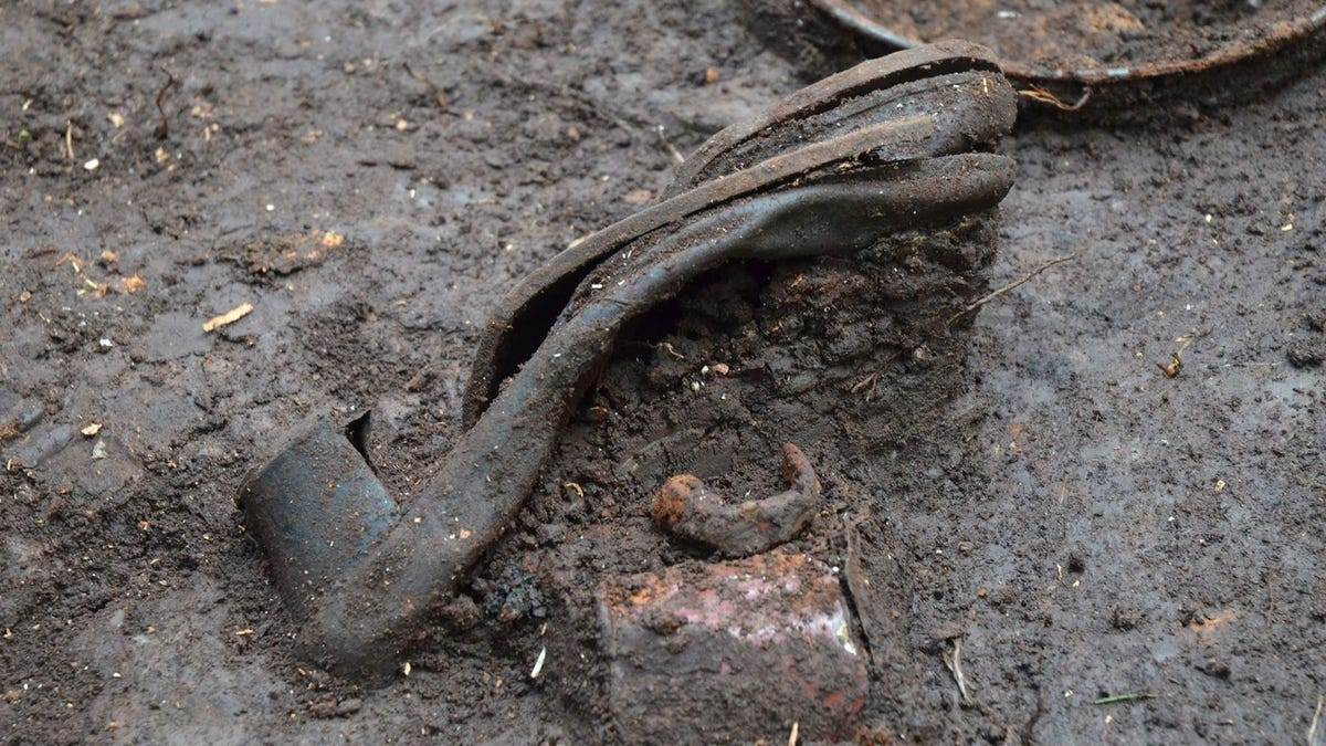 Hundreds of Artifacts from Notorious Nazi Massacre Uncovered in
