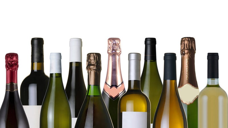Illustration for article titled Go Ahead and Buy Cheap Wine, You Can't Taste the Difference Anyway