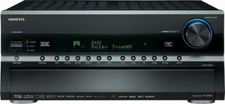 Illustration for article titled Onkyo's TX-SR876 and TX-NR906: Top-of-the-Line THX Ultra2 Receivers