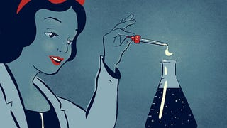 Illustration for article titled Should You Ditch Fairytales and Teach Your Daughter Science Instead?