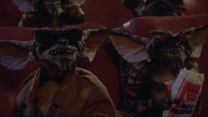 Gremlins (Screenshot: Netflix)