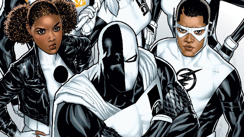 Deathstroke Is Getting His Own Team Of Teen Titans-3173