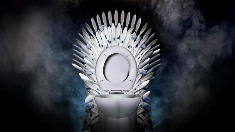Illustration for article titled All the worst Game Of Thrones tweets gigantic brands sent out last night
