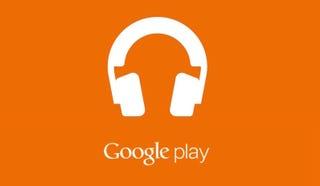 Illustration for article titled Google Play Music ahora permite subir 50.000 canciones gratis a la nube