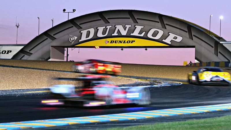 Illustration for article titled The 2012 24 Hours Of Le Mans: Über Gallery
