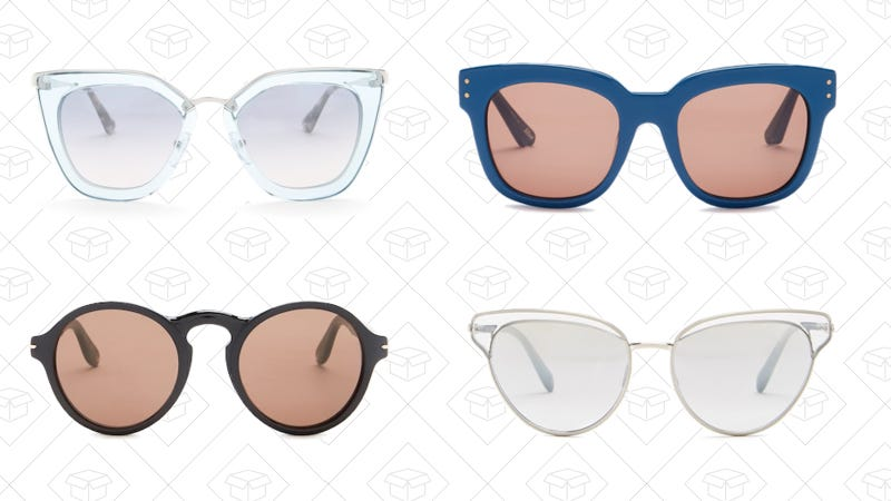 715376aecf3 Nordstrom Rack Has Over 200 Designer Sunglasses On Sale