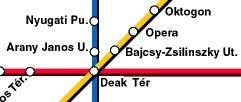 Illustration for article titled Subway Navigator global tube maps
