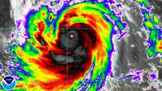 Illustration for article titled A 'super typhoon' is about to smash into East Asia