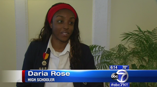 Illustration for article titled Teen Girl Who Lost Home to Hurricane Sandy Gets 7 Ivy Acceptances