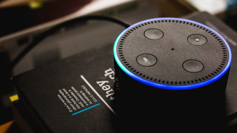 How to Keep Your Amazon Echo From Sending Your Conversations to Your Contacts