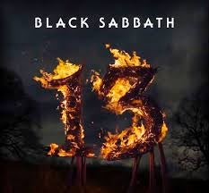 Illustration for article titled Black Sabbath - 13 is out today in the US!
