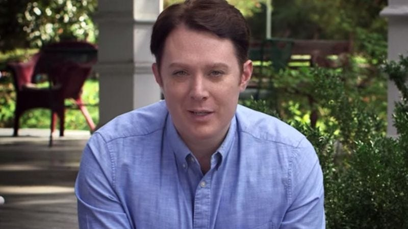 Illustration for article titled Clay Aiken donors are not cool with his upcoming docuseries