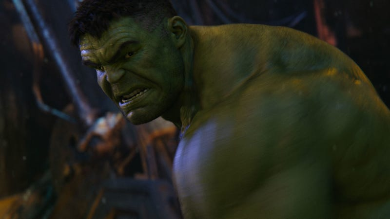 Hulk spoil ending.