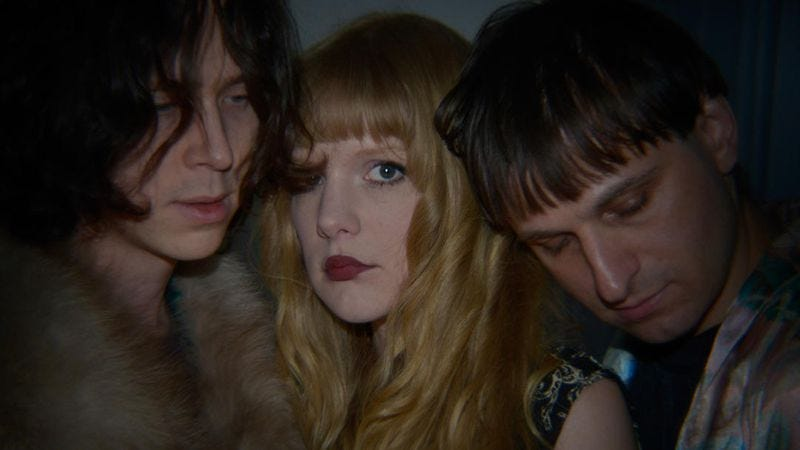 Icky Blossoms (Photo: Aaron Gum)