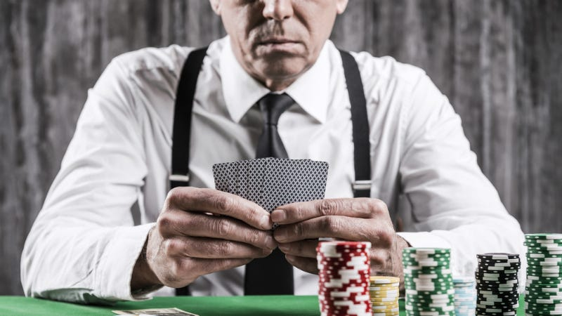 Illustration for article titled Your Poker Face Doesn't Stand a Chance Against This BS-Busting Machine Algorithm