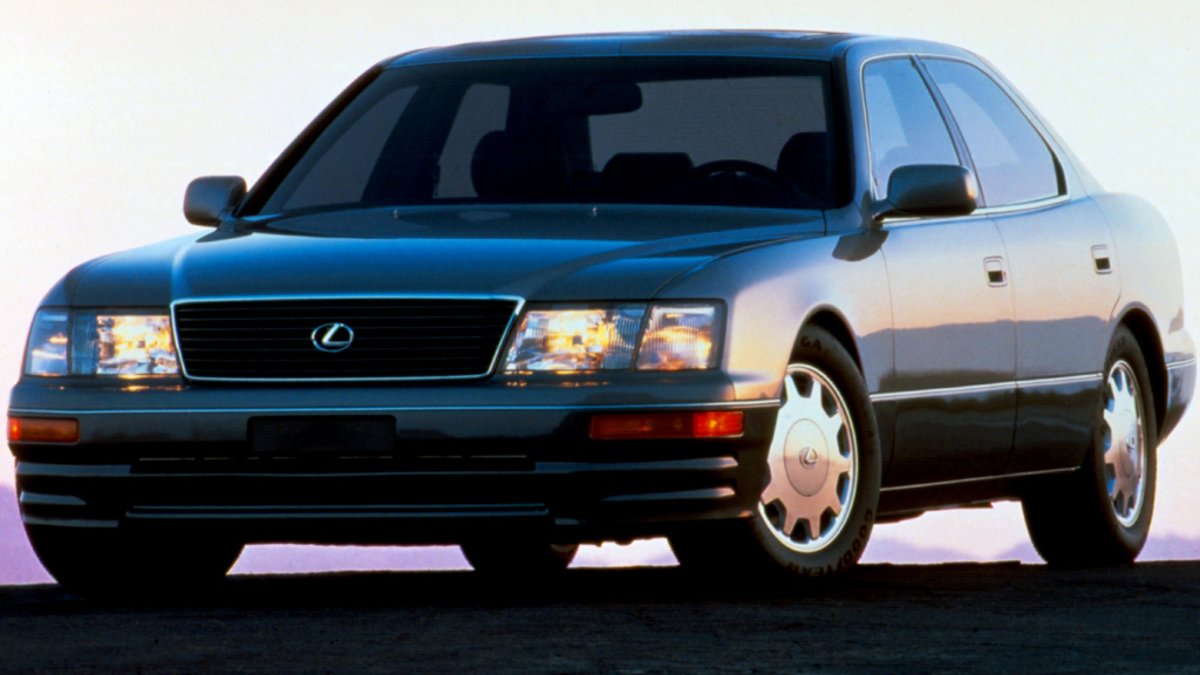 Ten Of The Most Dependable Cars You Can Buy For Less Than $4000
