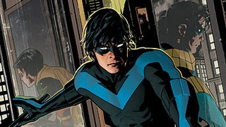 Pitch: Blüdhaven/Nightwing TV show
