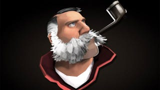 Illustration for article titled TF2's Rockets Explained: Pith Helmets, Ray Guns & Mutton Chops Ahoy