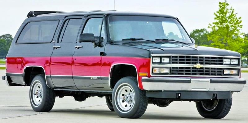 Illustration for article titled Best Used SUVs Under $10k