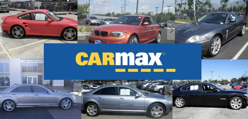 Illustration for article titled The Six Coolest Unreliable Cars You Can Get With a CarMax Warranty