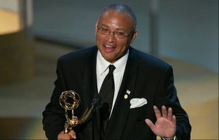 Illustration for article titled Daily Show's Larry Wilmore Will Replace Stephen Colbert