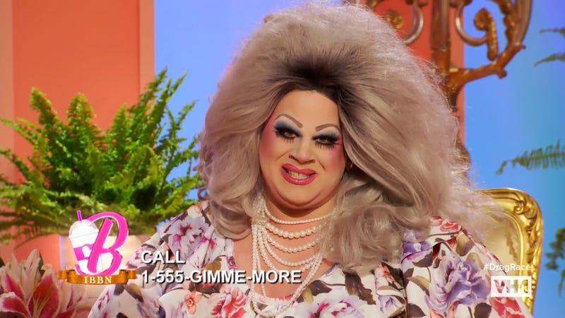 Diva-licious RuPaul's Drag Race takes us to church, and the
