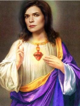 Illustration for article titled Jesus Christ, Marie