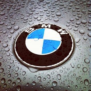 Illustration for article titled Good BMW news!
