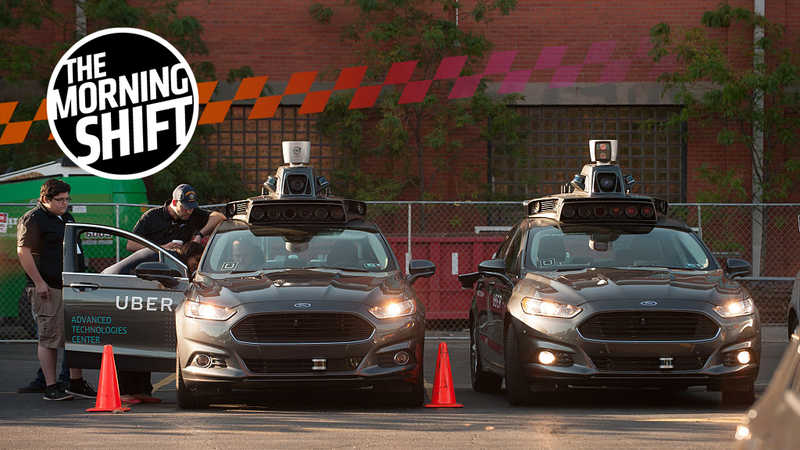 Illustration for article titled Uber's Self Driving Program Is Back on the Road After March Fatality