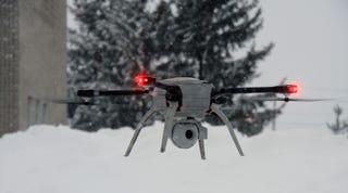 Illustration for article titled ¿Está prohibido volar drones en España? Esta es la normativa