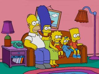 Illustration for article titled Reminder: Simpsons Marathon Starts TODAY...