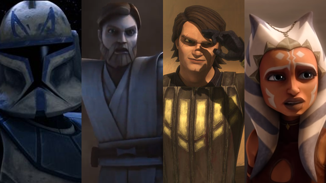 The Essential Clone Wars Stories Every Star Wars Fan Should Watch