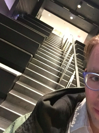 Stairs vibes!!!!