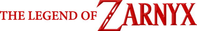 Zarnyx logo