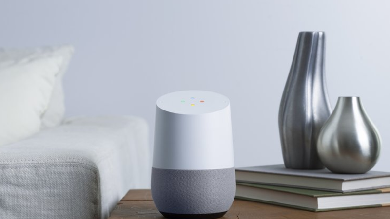 Illustration for article titled Google Home Finally Smart Enough to Do Two Things at Once